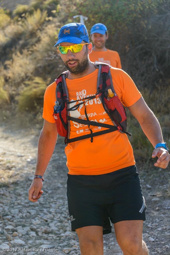 Ultra Trail Sierra de Segura UTSS 2017