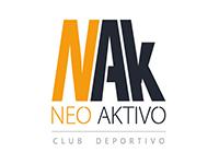 CLUB DEPORTIVO NEOAKTIVO