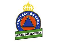 Protección Civil de Beas