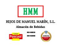 HIJOS DE MANUEL MARÍN