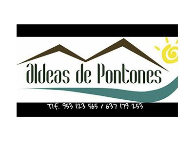 ALDEAS DE PONTONES