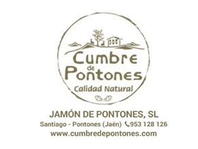 CUMBRES DE PONTONES