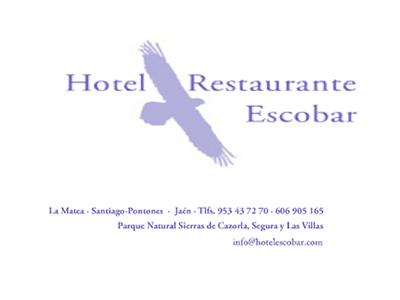 HOTEL ESCOBAR