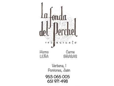 FONDA EL PERCHEL