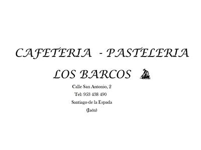 CAFETERÍA PASTELERÍA LOS BARCOS