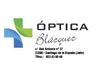 ÓPTICA BLÁZQUEZ