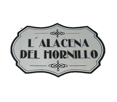 LA ALACENA DEL HORNILLO