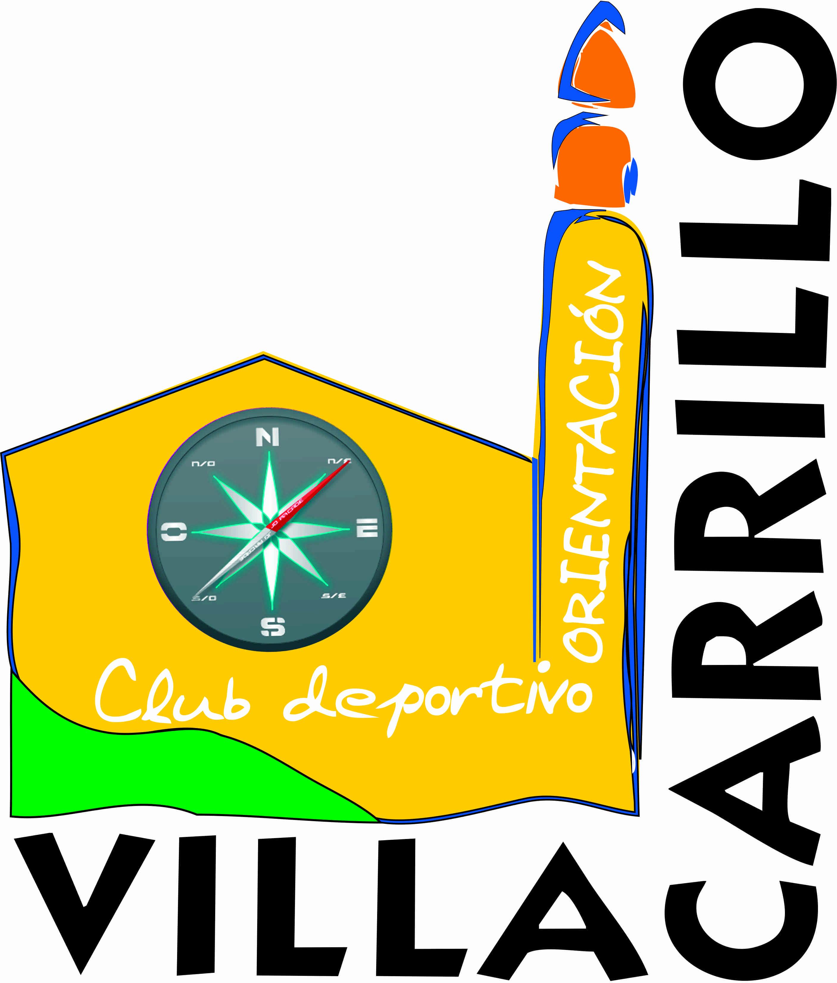 Club Orientación Villacarrillo